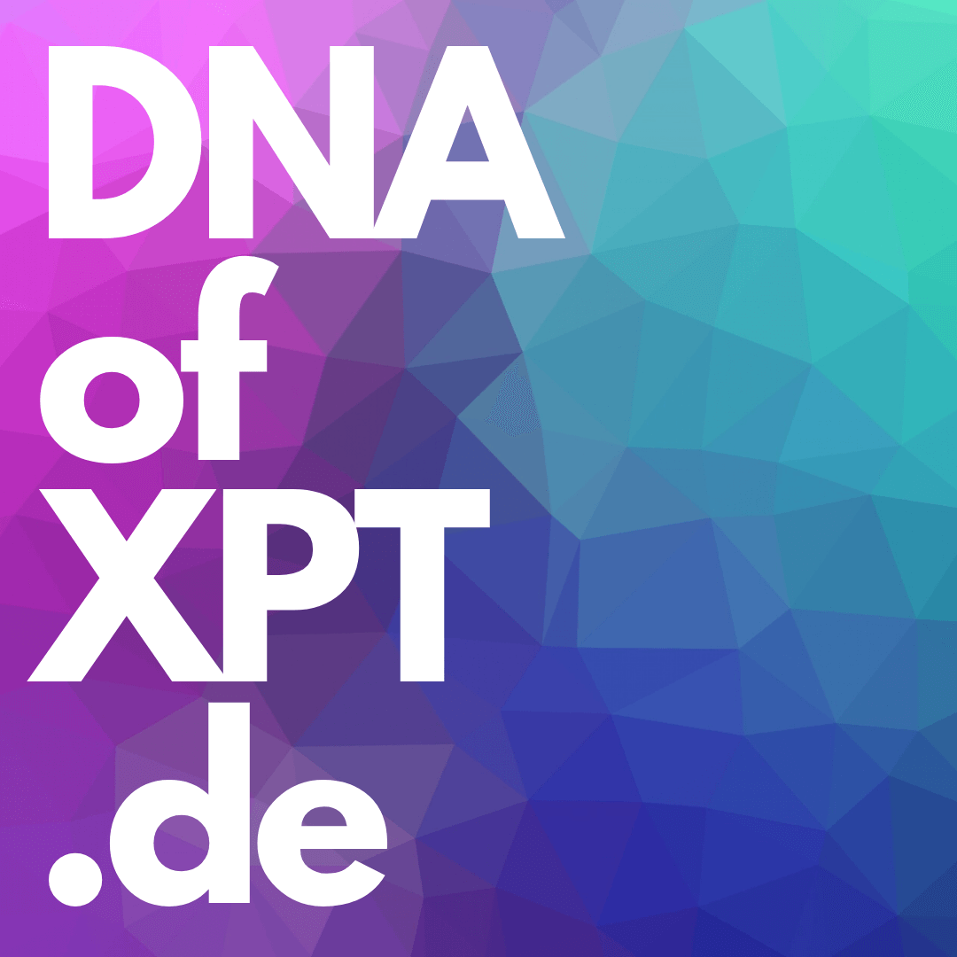 The DNA of XPT.de Spotify Playlist